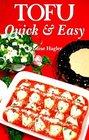 Tofu Quick & Easy