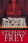 The Power Broker A Novel