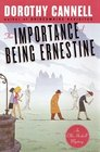 The Importance of Being Ernestine (Ellie Haskell, Bk 11)