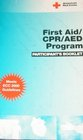 First Aid / CPR / AED Program: Participants Booklet