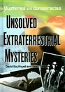 Unsolved Extraterrestrial Mysteries