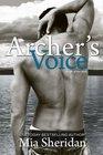 Archer's Voice (Sign of Love, Bk 4)