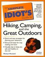 Complete Idiot's Guide to Hiking/Camping