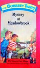 Bobbsey Twins 07 Mystery at Meadowbrook