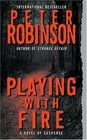 Playing With Fire (Inspector Banks, Bk 14)