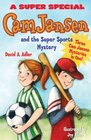 Cam Jansen and the Sports Day Mysteries A Super Special