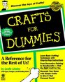 Crafts for Dummies