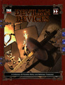 Devilish Devices (D20) (D20)