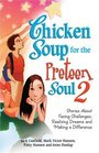 Chicken Soup for the Preteen Soul II  Stories About Taking Charge Making a Difference and Moving Through the Preteen Years for Kids Ages 9-13