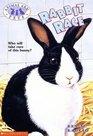 Rabbit Race (Animal Ark Pets, Bk 3)