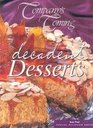 Decadent Desserts (Company's Coming Special Occasion)