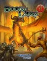 Book of Lairs for 5th Edition