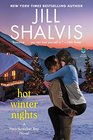 Slow Winter Nights: A Heartbreaker Bay Novel