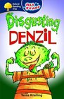 Oxford Reading Tree All Stars Pack 2 Disgusting Denzil