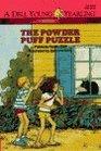 The Powder Puff Puzzle (Polka Dot Private Eye, Bk 4)