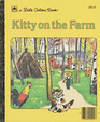 Kitty on the Farm