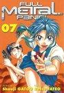 Full Metal Panic Volume 7
