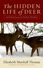 The Hidden Life of Deer Lessons from the Natural World