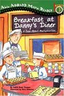 All Aboard Math Reader Station Stop 3 Breakfast at Danny's Diner A BookAbout Multiplication  A Book About Multiplication