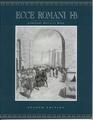 Ecce Romani Language Activity Book 1B  Rome at Last