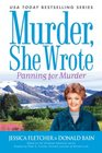 Murder She Wrote Panning For Murder