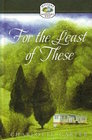 For the Least of These (Mystery and the Minister's Wife)