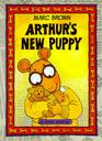 Arthur's New Puppy (An Authur Adventure)