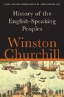 A History of the English-Speaking Peoples A One-Volume Abridgement