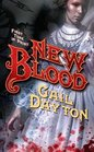 New Blood (Blood Magic, Bk 1)