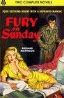 Fury on Sunday  The Agony Column