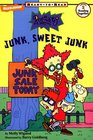 Junk, Sweet Junk (Rugrats: Ready-to-Read, Level 2)