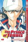 The The Prince of Tennis 40