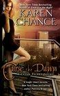 Curse the Dawn (Cassandra Palmer, Bk 4)