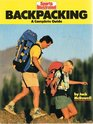 Sports illustrated backpacking: A complete guide (Sports illustrated winner's circle books)
