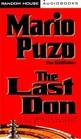 The Last Don (Audio Cassette) (Abridged)