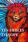 Les Fables d'Esope Aesop's Fables