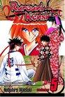 Rurouni Kenshin, Vol 5