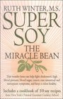 Super Soy The Miracle Bean