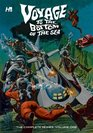 Voyage To The Bottom Of The Sea The Complete Series Volume 1