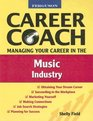 Ferguson Career Coach Managing Your Career in the Music Industry