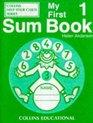 My First Sum Book