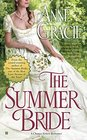 The Summer Bride (Chance Sisters, Bk 4)