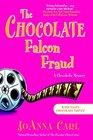 The Chocolate Falcon Fraud (Chocoholic, Bk 15)