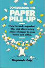 Conquering the Paper PileUp
