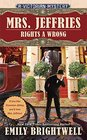 Mrs. Jeffries Rights a Wrong (Mrs. Jeffries, Bk 35)