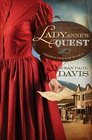 Lady Anne's Quest (Prairie Dreams, Bk 2)