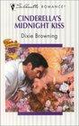 Cinderella's Midnight Kiss (Silhouette Romance, No 1450)