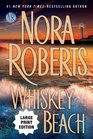 Whiskey Beach (Large Print)