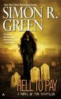 Hell to Pay  (Nightside, Bk 7)