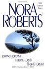 Three Complete Novels: Daring to Dream/Holding the Dream/Finding the Dream (Dream)